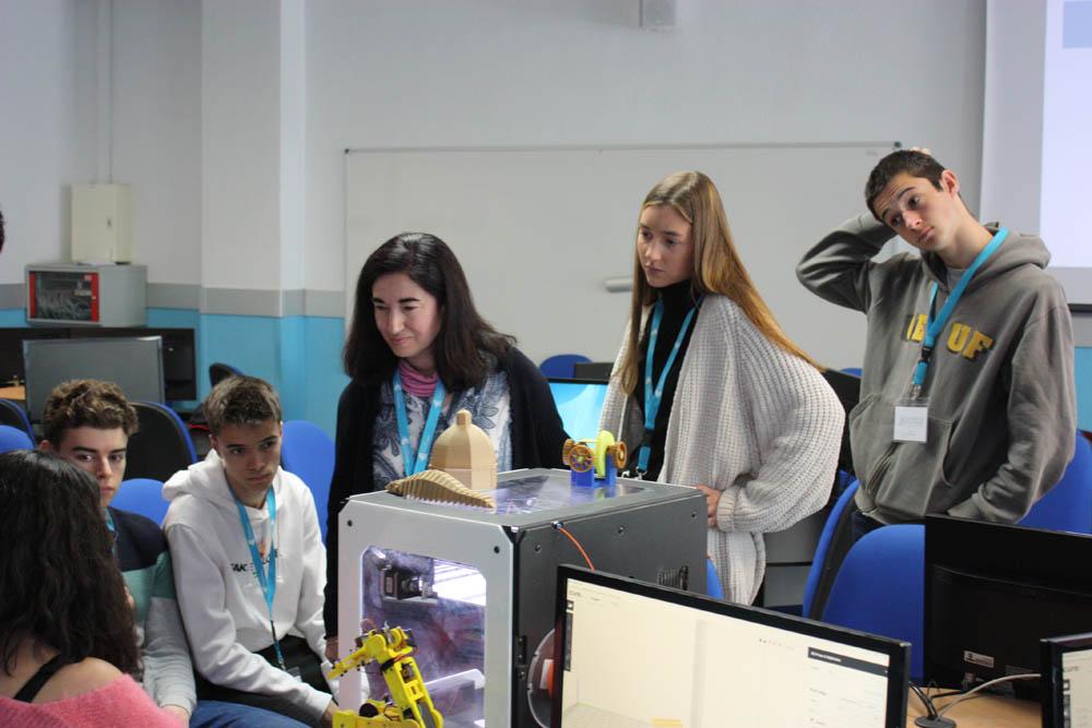 La ingeniería en tus manos concurso de ingeniería